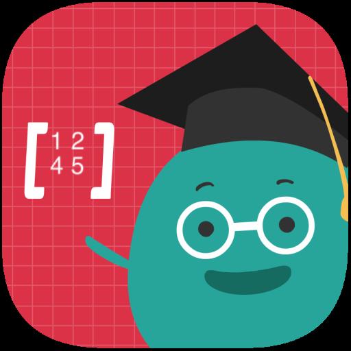 Matematika SMA : Integral dan Matriks (app)