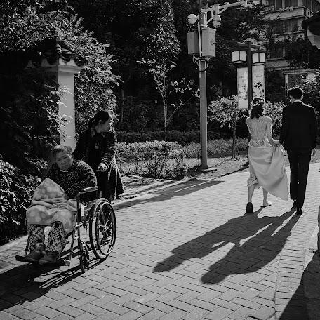 Wedding photographer Shawn Liu (shawn). Photo of 13.03.2018