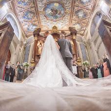 Wedding photographer Di Vieira (divieira). Photo of 25.03.2016