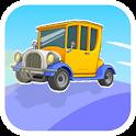 Tap Drive icon