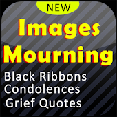 Images Of Mourning