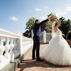 Wedding photographer Dmitriy Romanov (DmitriyRomanov). Photo of 15.09.2017