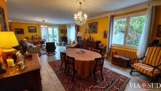 Vente maison 5 pièces 187 m2