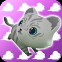 Cat Simulator Kitty Craft: 3D Free Kitty Arena icon