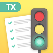 Permit Test Texas TX DMV  Driver License knowledge