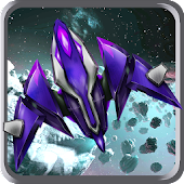 Galaxy Shooter Game