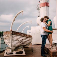 Wedding photographer Pavel Gvozdinskiy (PavelGvozdinskiy). Photo of 17.06.2016