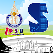 iPSU Pattani for Student