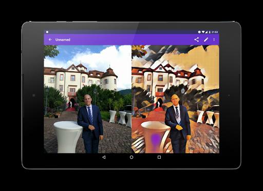 Deep Art Effects - AI Photo Filter & Art Filter 1.6.2 screenshots 15