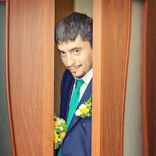 Wedding photographer Elya Yarovenko (YElia). Photo of 13.08.2013