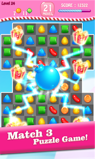 Download Candy Sweet Tasty For PC Windows and Mac apk screenshot 1