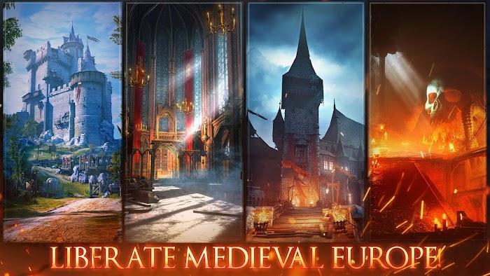 APK MANIA™ Full » Iron Blade – Medieval Legends v0 3 6 APK