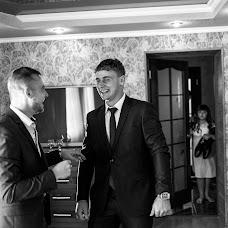 Wedding photographer Andrey Paley (PALANDREI). Photo of 25.02.2018