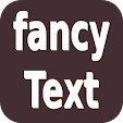 Fancy Text .. file APK for Gaming PC/PS3/PS4 Smart TV