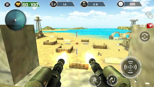 Sniper Shoot  US War  screenshots 4