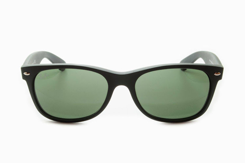 Ray Ban RB2132 622 New Wayfarer