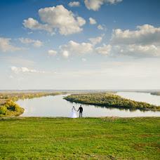 Wedding photographer Evgeniy Mayorov (YevgenY). Photo of 29.01.2013