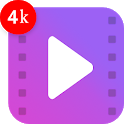 Xplay Android Video Player icon