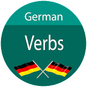 Common German Verbs - Learn German Android APK Download Free By Titan Software Ltd.