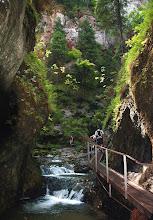 Photo: Janošíkovy diery  http://www.turistika.cz/rady/43-maly-rozsutec-janosikovy-diery-janosikov-dvor-mala-fatra-slovensko