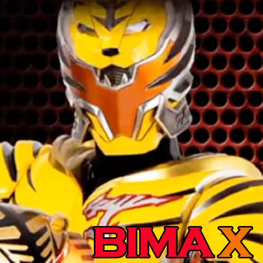 Tricks Bima X