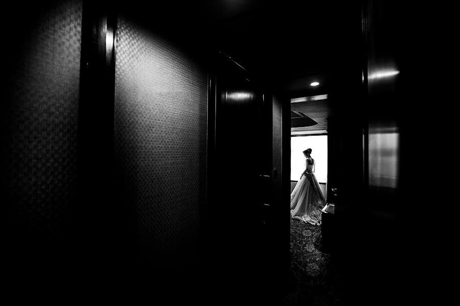 Wedding photographer Chanarthip Cheingthong (tonnamlamtan). Photo of 26.02.2016