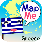 MapMe Greece
