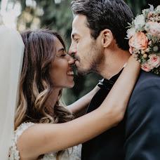 Düğün fotoğrafçısı Orçun Yalçın (orya). 18.09.2017 fotoları