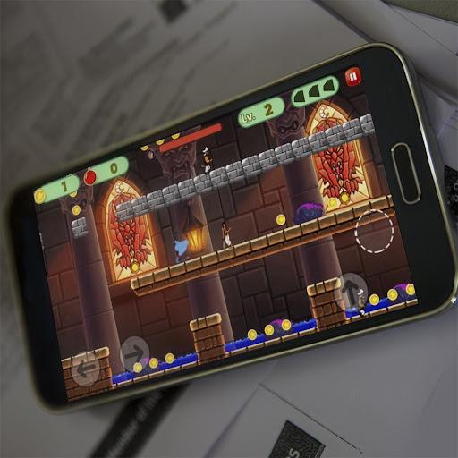 Aladin Castle Adventure for PC