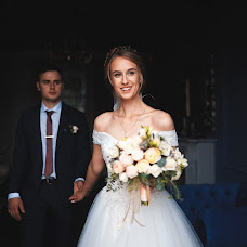 Wedding photographer Evgeniy Tereshin (Tereshin). Photo of 05.11.2018