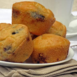 Low-Carb Muffins.