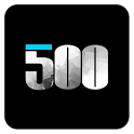 500 fonts - Text on photos icon