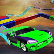 Impossible Track Crazy Car Stunt Race 3D
