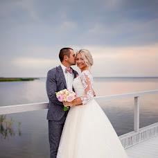 Wedding photographer Rigina Ross (riginaross). Photo of 24.09.2018