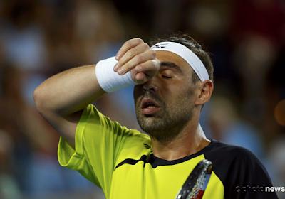 Marcos Baghdatis va tirer sa révérence après Wimbledon