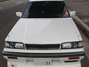 スカイライン HR31 昭和63 GTパサージュツインカムターボ後期のカスタム事例画像 圭壱mackさんの2020年07月07日17:08の投稿