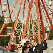 Wedding photographer Samanta Kroman (Samantha). Photo of 18.12.2015