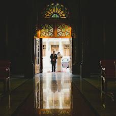 Wedding photographer Marco Cuevas (marcocuevas). Photo of 15.12.2018