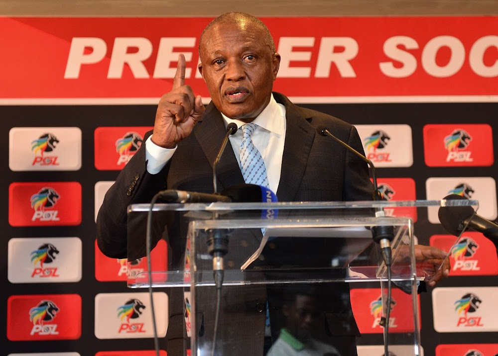 Sun City emerges as favourite to host massive PSL camp in bid to complete season - SowetanLIVE