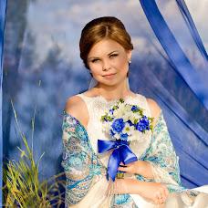 Wedding photographer Marina Baryshnikova (Ramino4ka). Photo of 10.08.2015