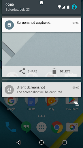 Silent Screenshot 4.0 PC u7528 2