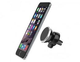 Suport auto magnetic pentru telefonul mobil