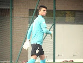 Officiel !  Le FC Liège compense le départ de Romain Mathys