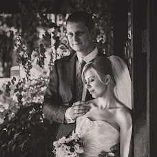 Wedding photographer Anna Kuznecova (KuznetsovaAnna). Photo of 25.09.2013