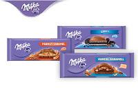 Angebot für Gewinne mit den MILKA Großtafeln! im Supermarkt