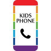 Kids Safe & Smart Phone