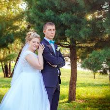 Wedding photographer Viktoriya Glushkova (Toori). Photo of 10.02.2017
