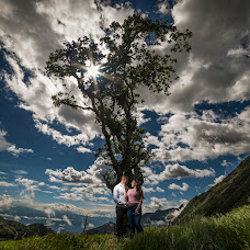 Fotógrafo de bodas Pablo Restrepo (pablorestrepo). Foto del 06.06.2018