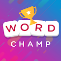Word Champ - Word Games Puzzle & Word Connect icon