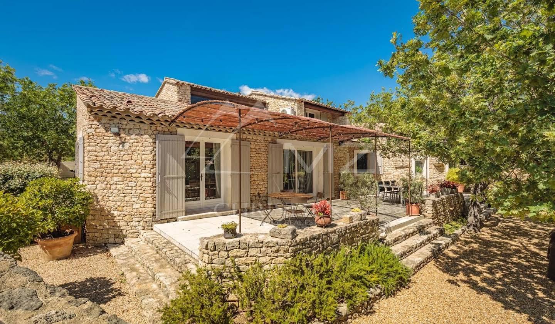 Villa Gordes